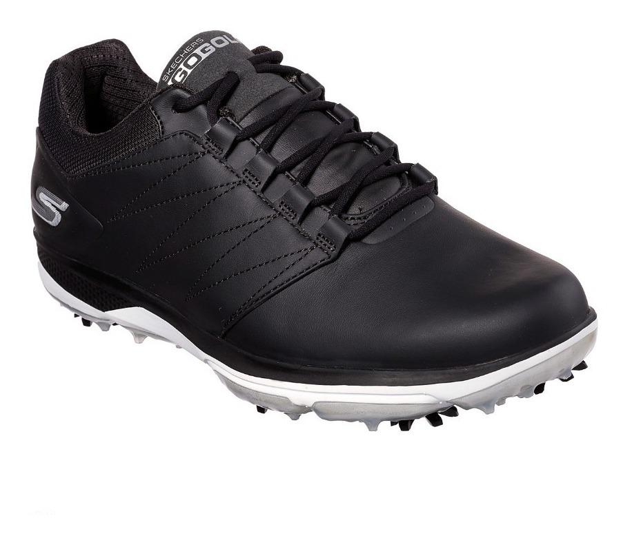 Resultado de imagen para calzado para golf skechers