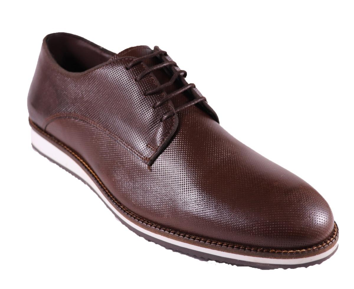 0b1a95d45d276 zapatos para hombre casuales piel vestir cafes christian. Cargando zoom.