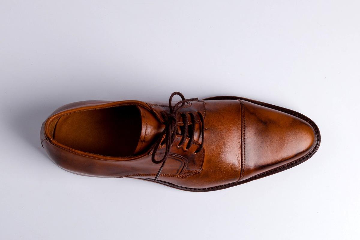 84db77a2 Zapatos Para Hombre Color Suela - Modelo Sevilla - $ 3.400,00 en ...