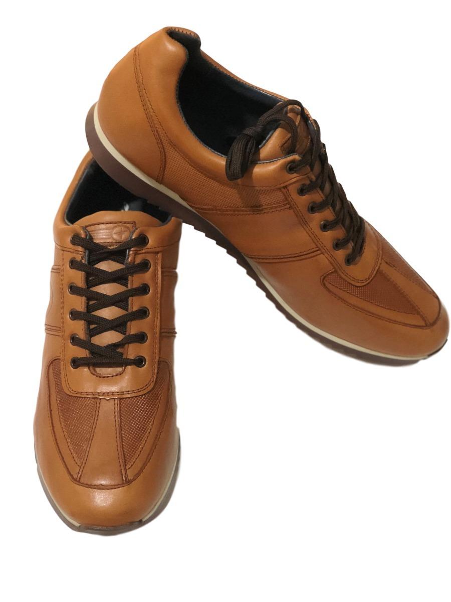 27fa1d72b9 Zapatos Para Hombre - Fabian Arenas Hombre Café Miel -   705.00 en ...