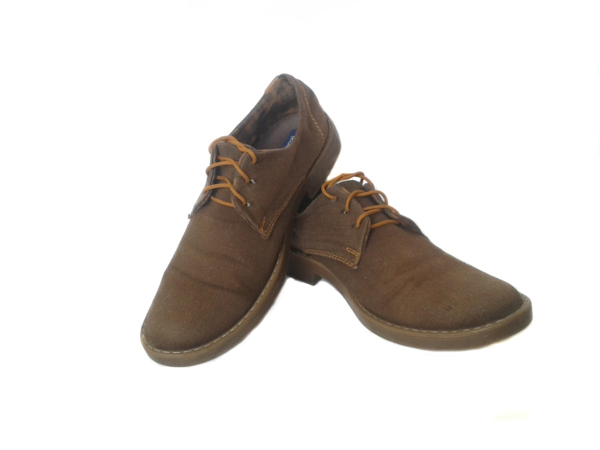 82e6d18f34cae Zapatos Para Hombre Fiorenzi Marrones