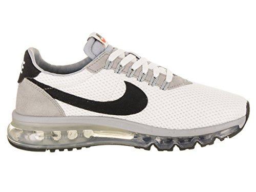 Zapatos Para Hombre Talla 41 Col9.5us Nike Air Max Ld zero
