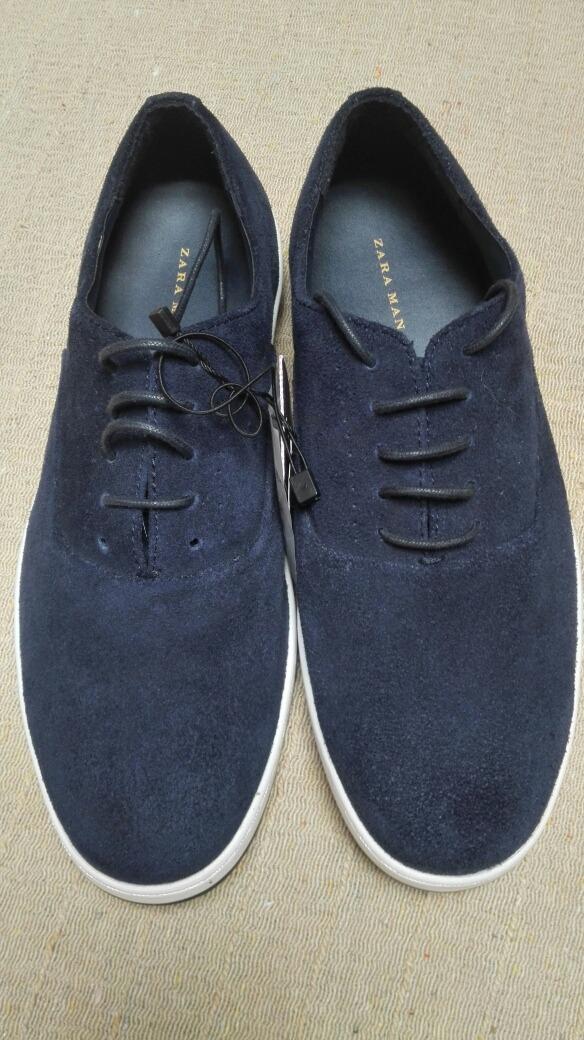 Para Libre En 39 00 Mercado 000 ¢ 16 Hombre Zara Nuevos Zapatos RqzdwaPR