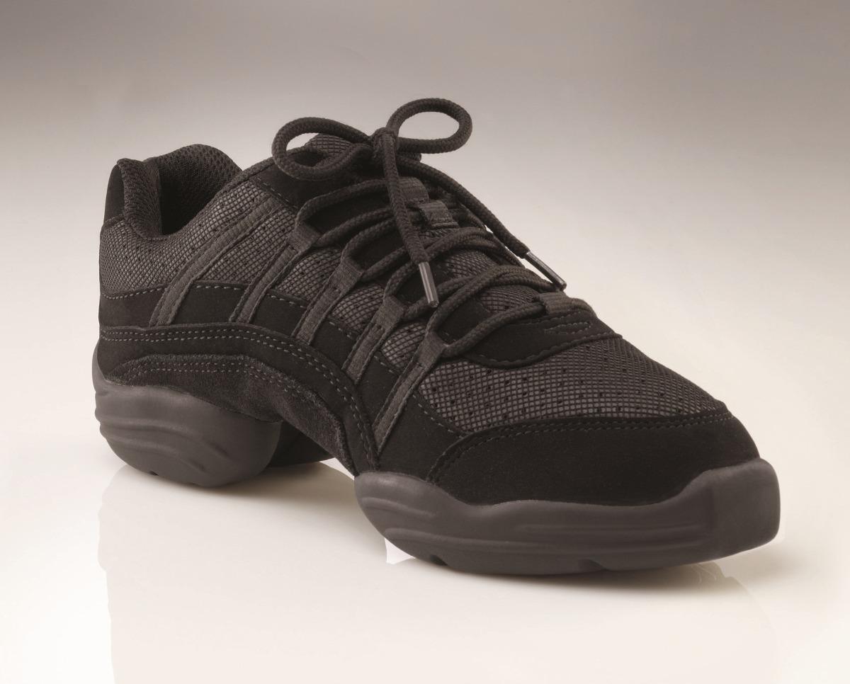 Zapatos negros Capezio para mujer Mp84aUrU