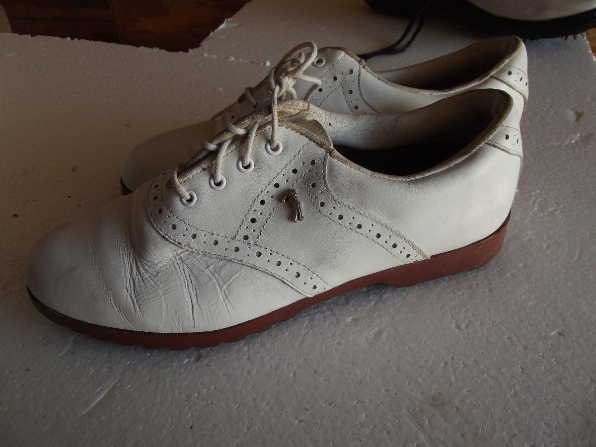 cecf6c92151f8 Zapatos Para Jugar De Golf Dama