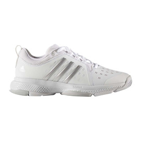 Zapatos Para Jugar Tenis adidas Barricade Classic Boun Mujer