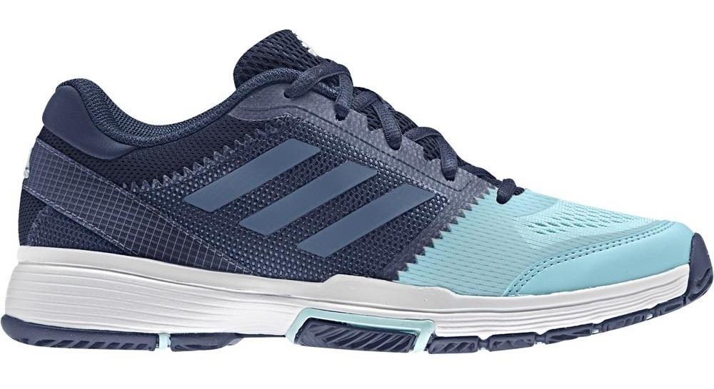 Zapatos Para Jugar Tenis adidas Barricade Club Dama Mujer