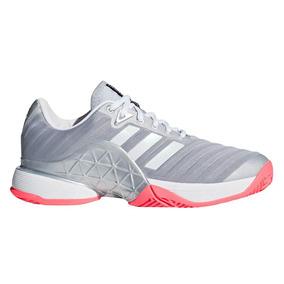Zapatos Para Jugar Tenis adidas Barricade Ltd Mujer
