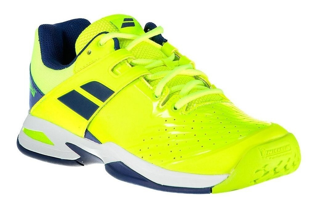 3eb8a475 zapatos para jugar tenis babolat propulse all court niños. Cargando zoom.