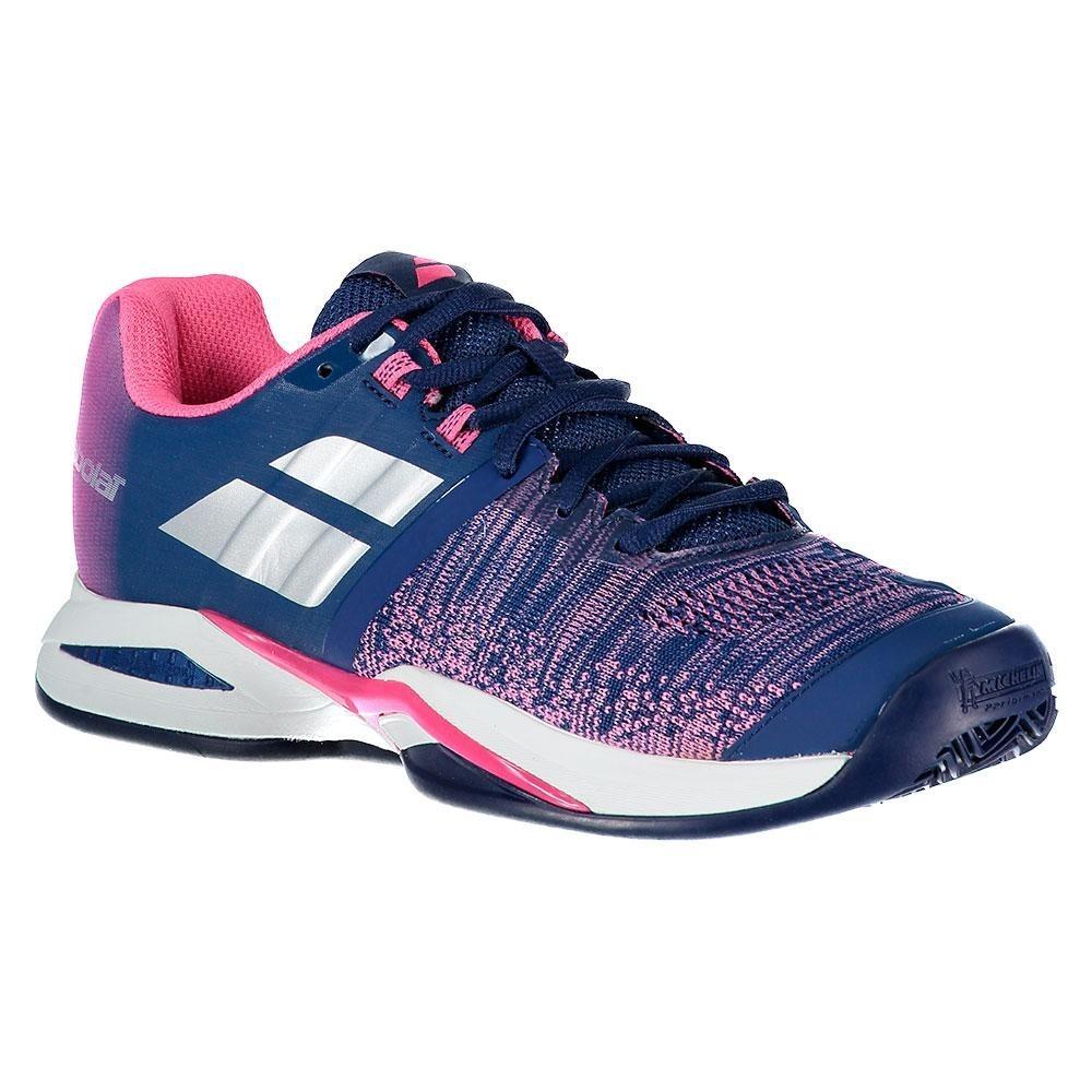 0e4fe003 zapatos para jugar tenis babolat propulse blast clay mujer. Cargando zoom.