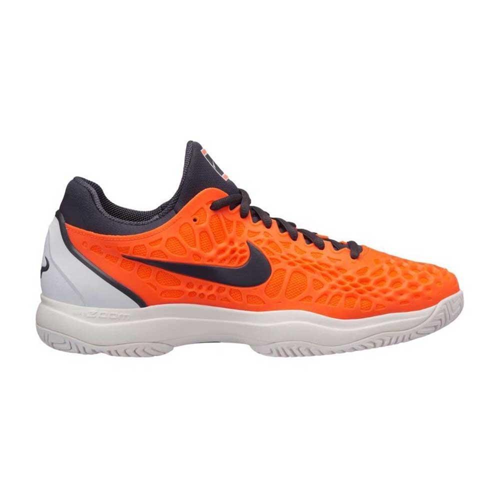 Zapatos Para Jugar Tenis Nike Court Air Zoom Cage 3 H Hombre