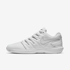 Tenis Nike Blancos En Cuero Tenis Nike en Norte De