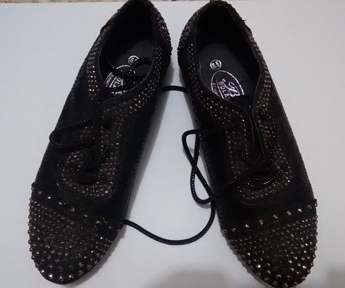 zapatos para mujer bolaro casuales