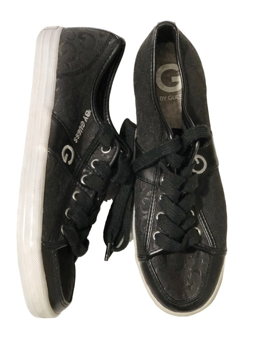 Guess Tenis Zapatos Mujer Para Negros yw0m8nOvN