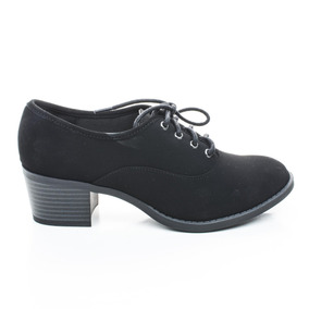 Mujer Para By Mataro Zapatos ClassifiedRound Toe City Lac E2IH9DWeY