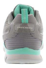 Para Zapatos Colegio Mujer Skechers En Blancos Mercado Tenis CWxdBero