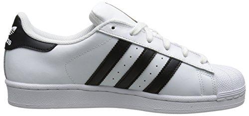 Para De Adidas Mujer OriginalsBlanco Superstar Zapatos QdCroWxeB