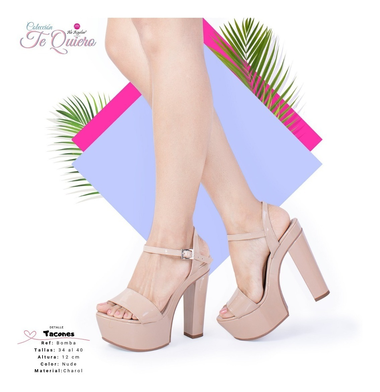 34 40 Desde Zapatos Hasta Tacones Tallas Mujer Para Altos c5qjLSA34R