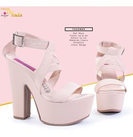 mejor fotos oficiales venta caliente real Zapatos Altos, Elegantes Y Muy - Calzado en Guayas - Mercado ...