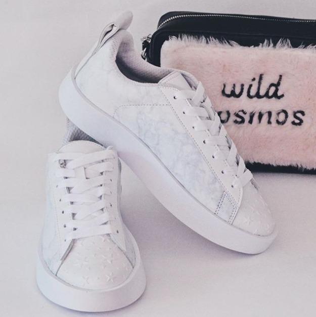 bastante agradable 94d0f 3b3fa Zapatos Para Mujer Tenis De Moda