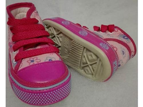 zapatos para niña (caminadoras)