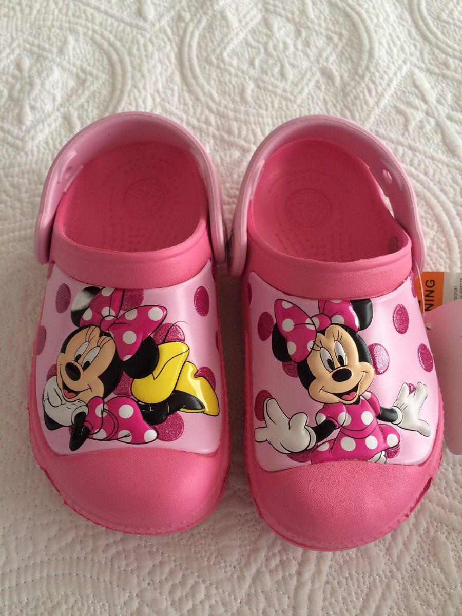 Zapatos para ni a minnie mouse talla 27 28 en - Ideas para decorar zapatos de nina ...