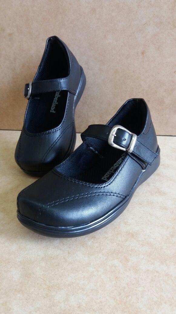 60b4f203 zapatos para niña para escuela colegio escolar cuero negro. Cargando zoom.