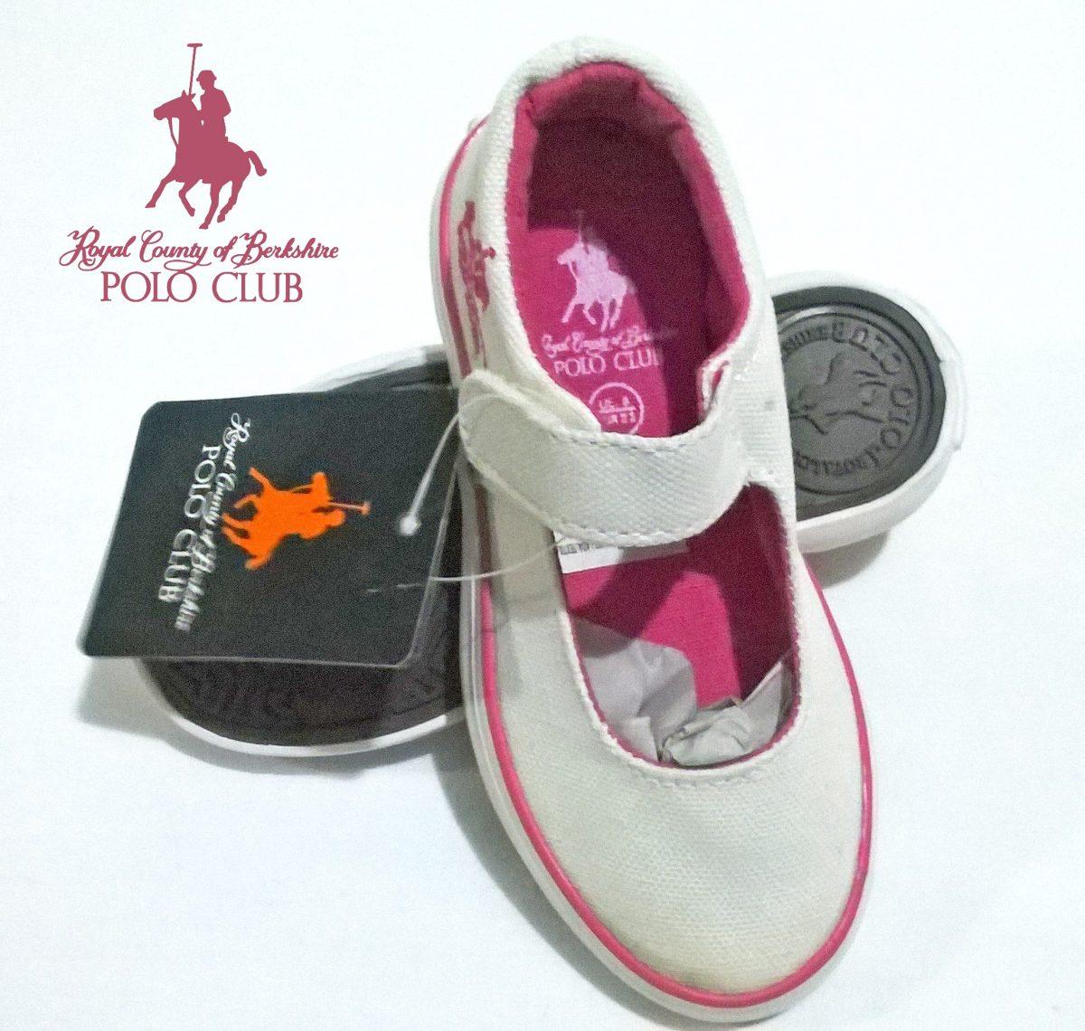 zapatos para niña polo club originales. Cargando zoom. 8b1fb14411c