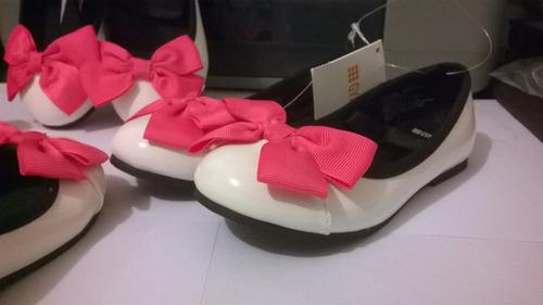 zapatos para niñas gymboree -elegantes-