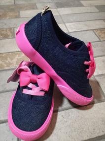 853f8dce5a1b Zapatos Melosos Niña en Mercado Libre Colombia