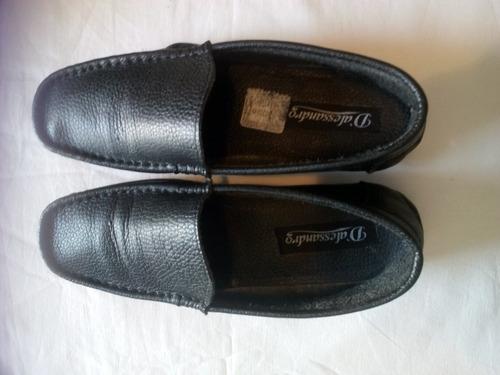 zapatos para niño marca d alessandro
