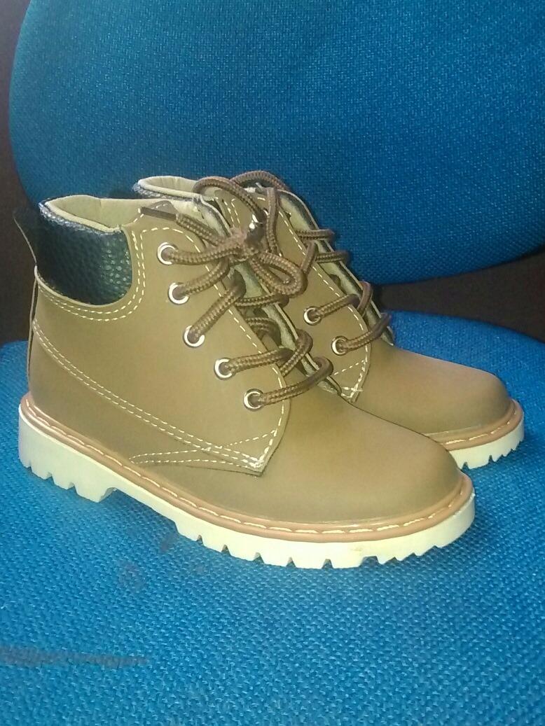 00 30 Para Timberland Nuevos En Talla 000 Tipo Bs 5 Zapatos Niño q7wvxSXS