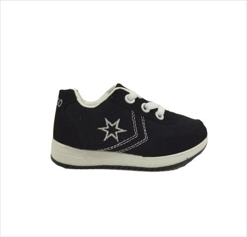 zapatos para niños bingo
