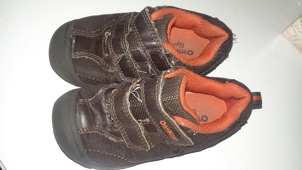 3777a3d8 Zapatos Para Niños De 3 Y 4 Años Talla 9 Y 10 - Bs. 10.000,00 en ...
