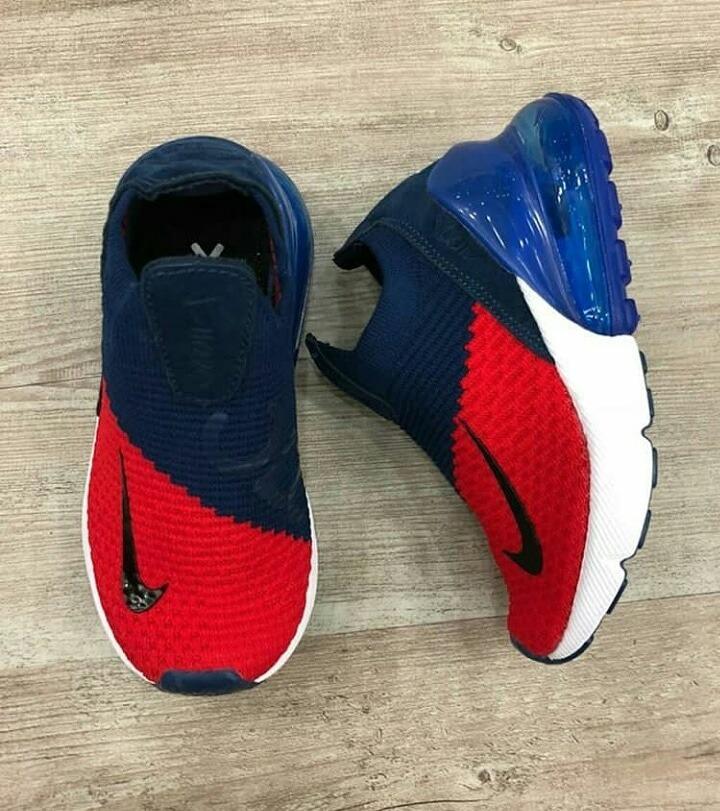 the latest 08583 d9ab4 zapatos para niños nike air max 270 originales. Cargando zoom.