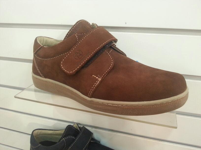 12f905a2 zapatos para niños romano casuales suela anti-resbal 35-36. Cargando zoom.