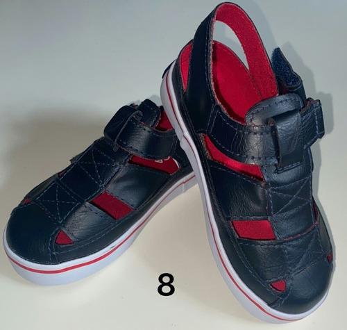 zapatos para niños talla 8 americano