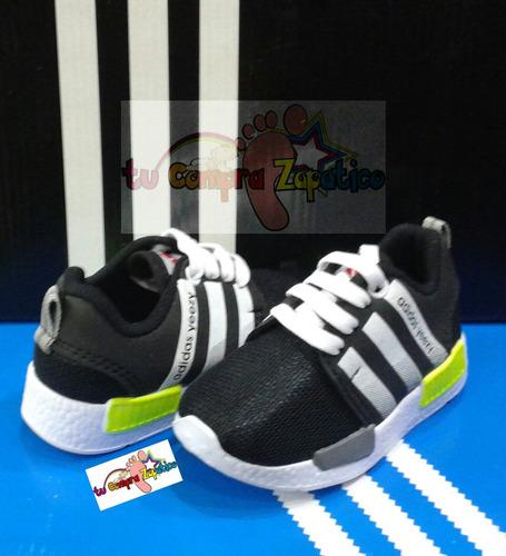 zapatos para niños tallas 21 al 26