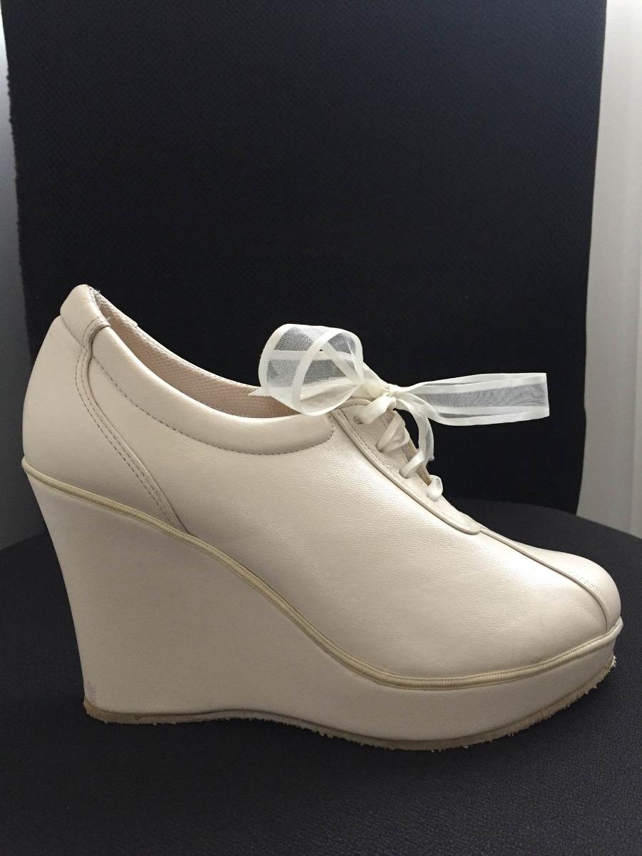 Zapatos Para Novia O Quinceañera $ 600.00