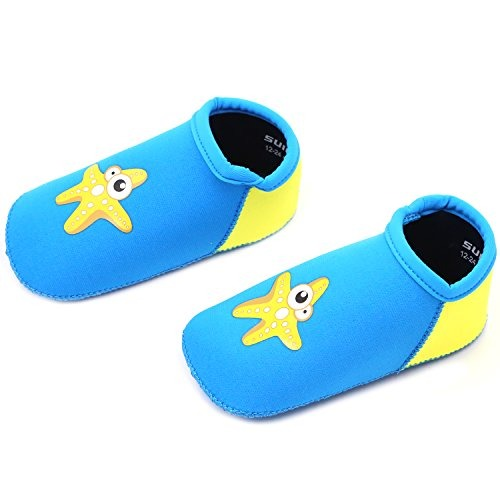 4b89de7e3f1 Zapatos Para Playa Suiek Unisex Zapatos De Agua Para Bebes O ...