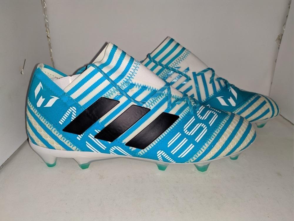 Zapatos Para Soccer adidas Nemeziz Messi 17.1 Fg