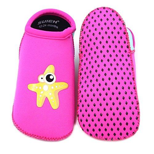 7eacabca62e ... playa unisex zapatos de agua para bebes o ni · zapatos para zapatos  para bebes