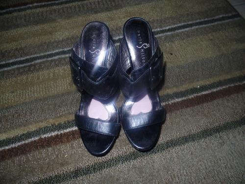 zapatos parís hilton