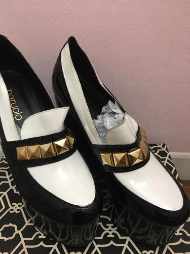 zapatos paruolo.