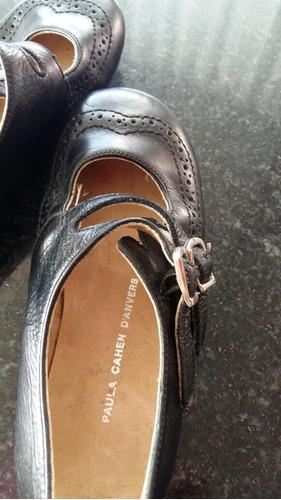 zapatos paula cahen danvers