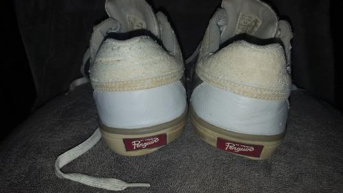 zapatos penguins originales