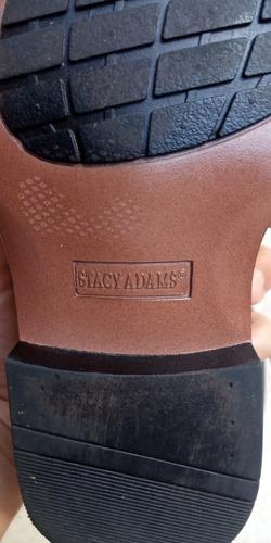zapatos pequeños,marca stacy adams