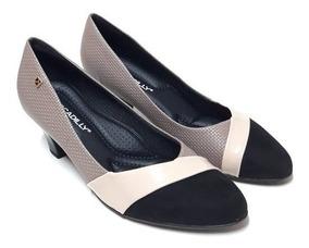 704007 Mujer Acolchados Dama Piccadilly Zapatos Cerrados yvwNn80mO