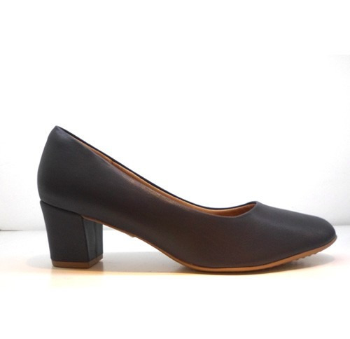 zapatos piccadilly clasicos uniforme taco 5 cm 11007  rimini