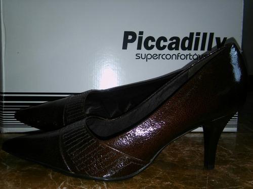 zapatos piccadilly nuevos numero 35